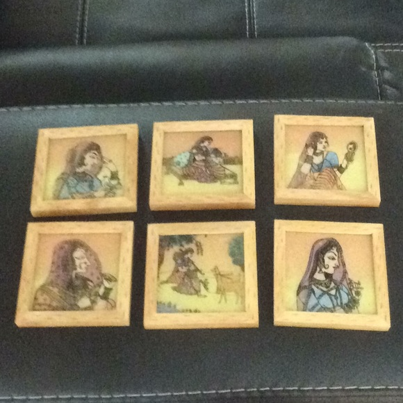 Other - Coasters